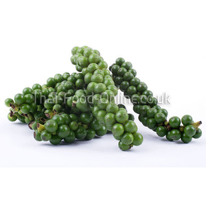 Fresh Thai pepper (peppercorn) - Thai Food Online (your authentic Thai supermarket)