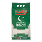 Basmati Rice 10kg by Habib