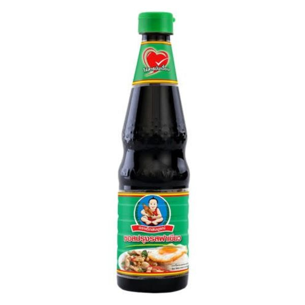 Thai Seasoning Sauce (700ml bottle) by Healthy Boy
