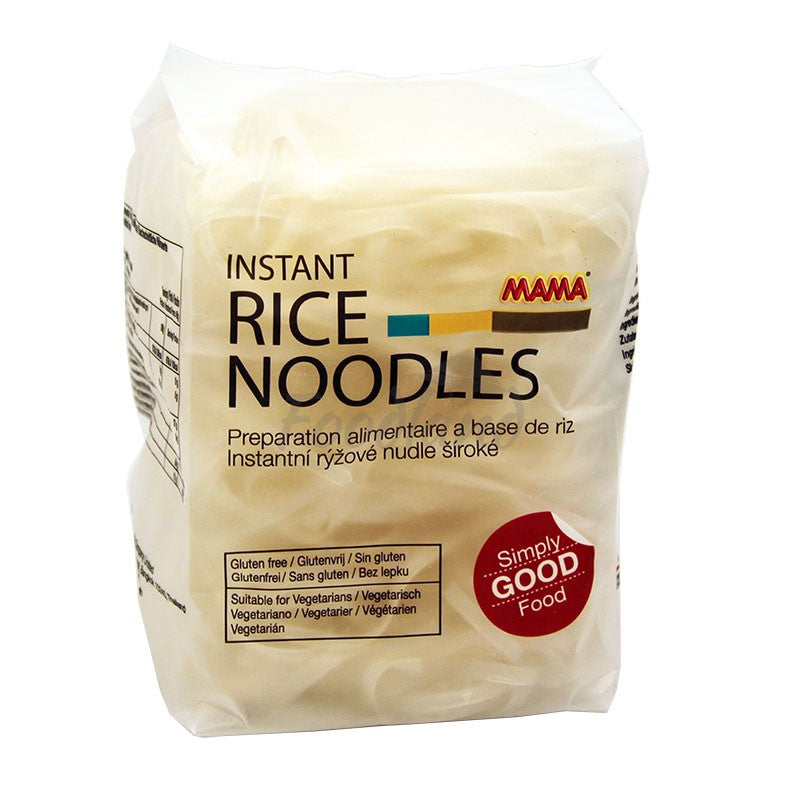 Thai instant rice noodles 225 g by Mama