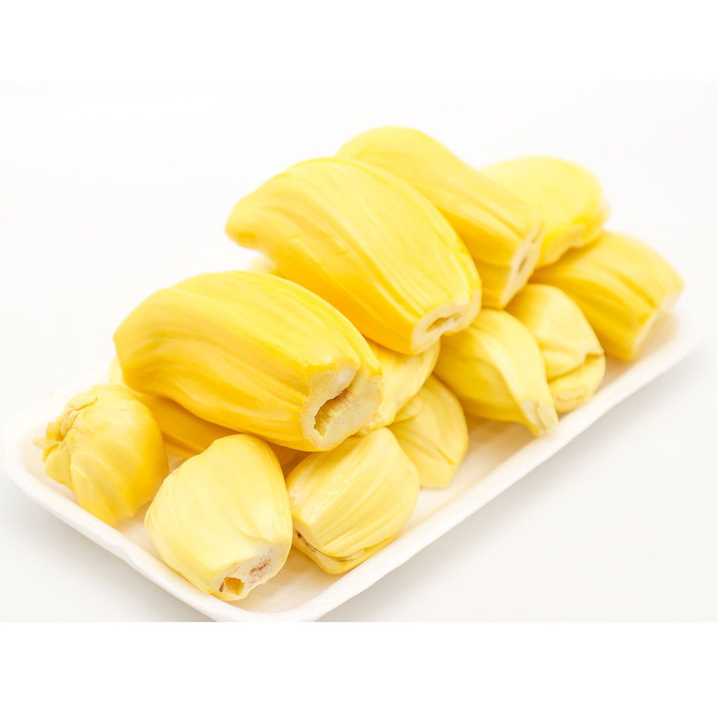 Thai Fresh Jack Fruit (jackfruit) Tray Imported weekly from Thailand - Approx. 250g