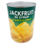 Ripe Thai Jackfruit in Syrup 565g Can by XO