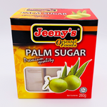 Palm Sugar 260g by Jeeny's