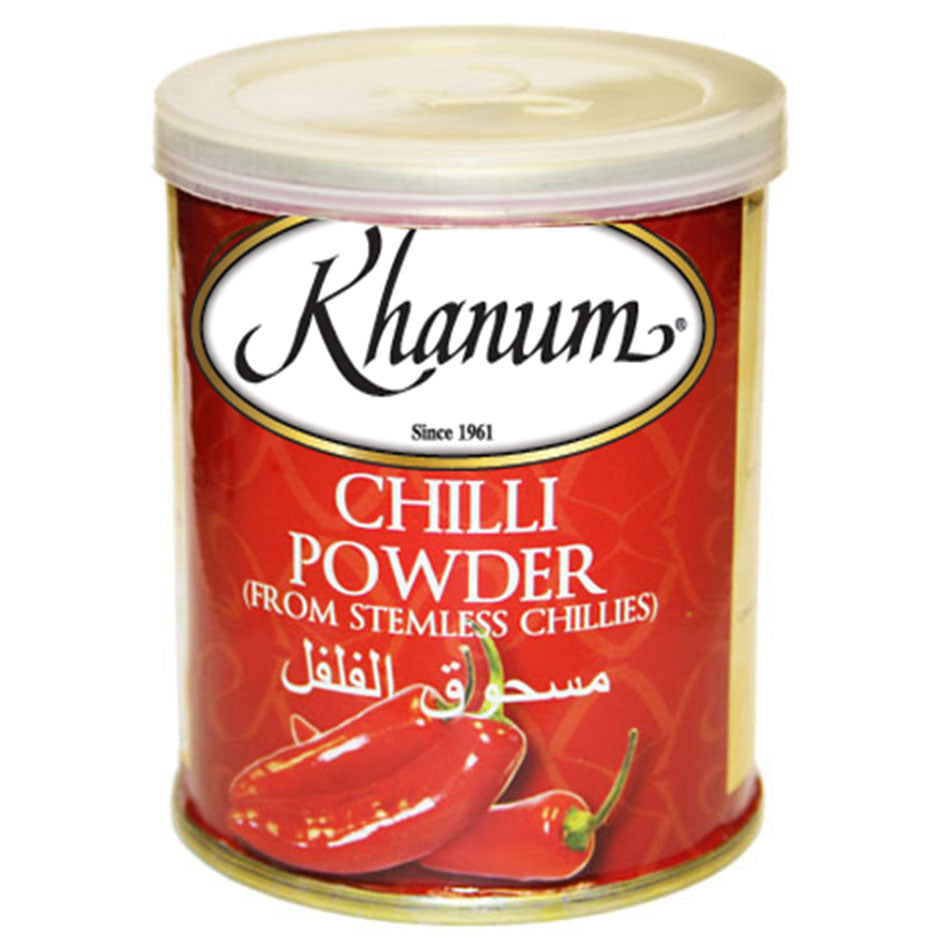 Chilli Powder (100g) by Khanum