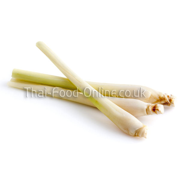 Fresh Thai lemongrass (lemon grass) - Thai Food Online (your authentic Thai supermarket)