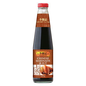 Natural Chinese Marinade (410 ml) by Lee Kum Kee