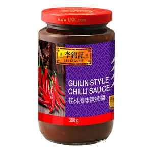 Chinese Guilin Chilli Sauce (368 g) by Lee Kum Kee