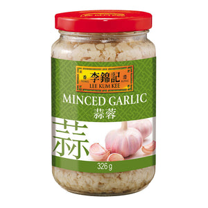 Asian Minced Garlic (326 g) by Lee Kum Kee