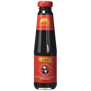 Panda Oyster Sauce (255g) by Lee Kum Kee