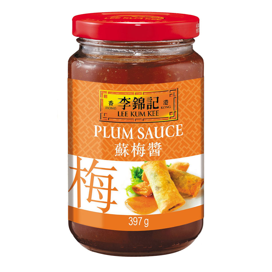 Asian Plum Sauce (397 g) by Lee Kum Kee