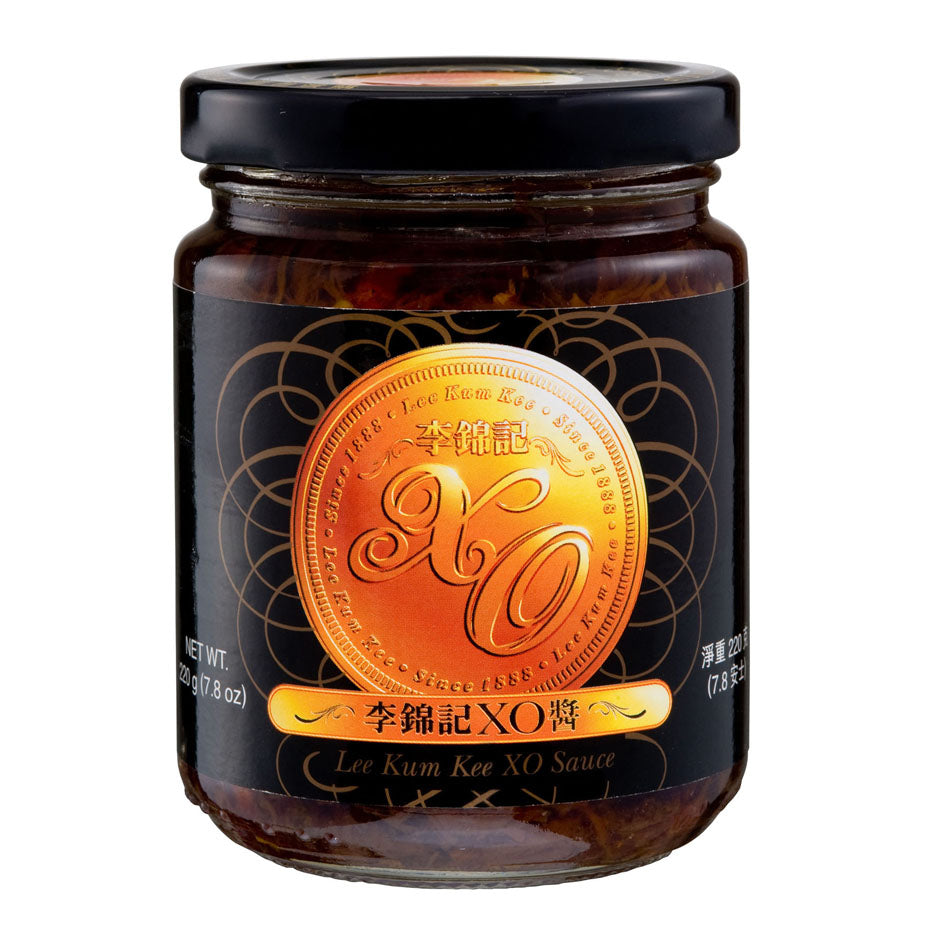 Asian XO Sauce (220 g) by Lee Kum Kee