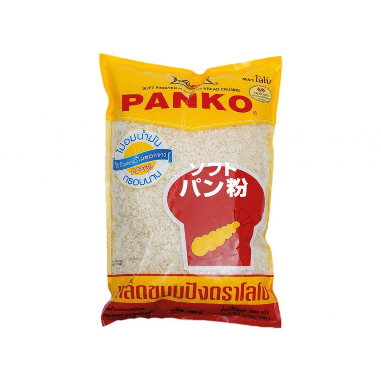Panko breadcrumbs 200g by Lobo