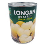 King longan in syrup (565g can) by XO