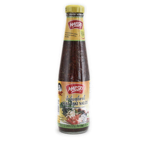 Cantonese Suki yaki Sauce 290ml by Mae Sri