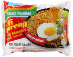 Mi Goreng Fried Instant Noodles 80g by Indomie