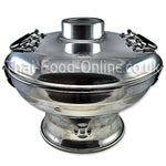 Soup Bowl / Hot Pot (24cm) - Thai Food Online (your authentic Thai supermarket)
