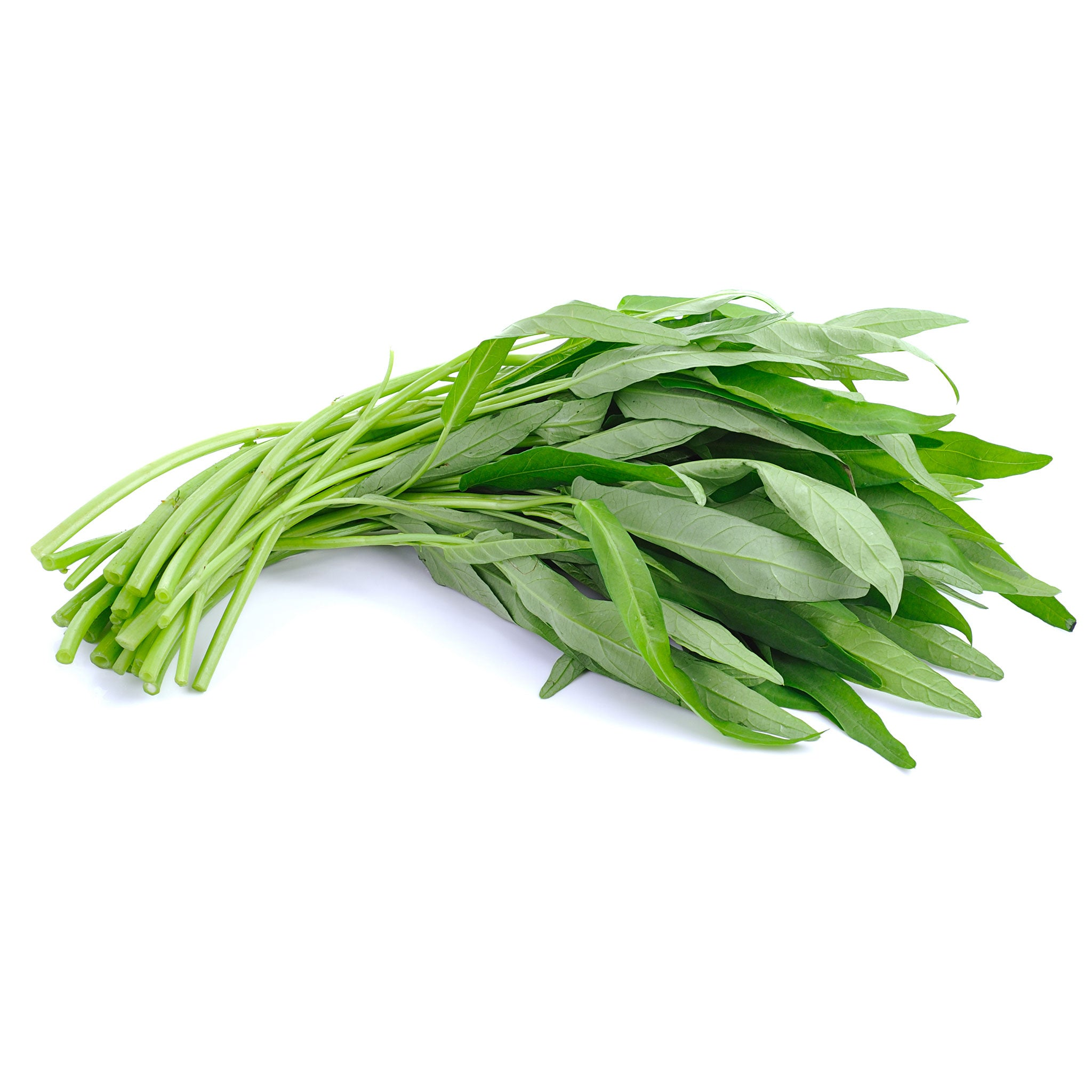 Thai morning glory (water spinach) 200g - imported weekly from Thailand