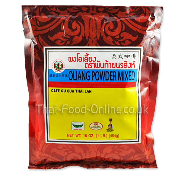 Oliang Coffee Mix - Thai Food Online (your authentic Thai supermarket)