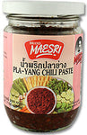 Thai pla yang chilli paste (200g) by Mae Sri - Thai Food Online (your authentic Thai supermarket)