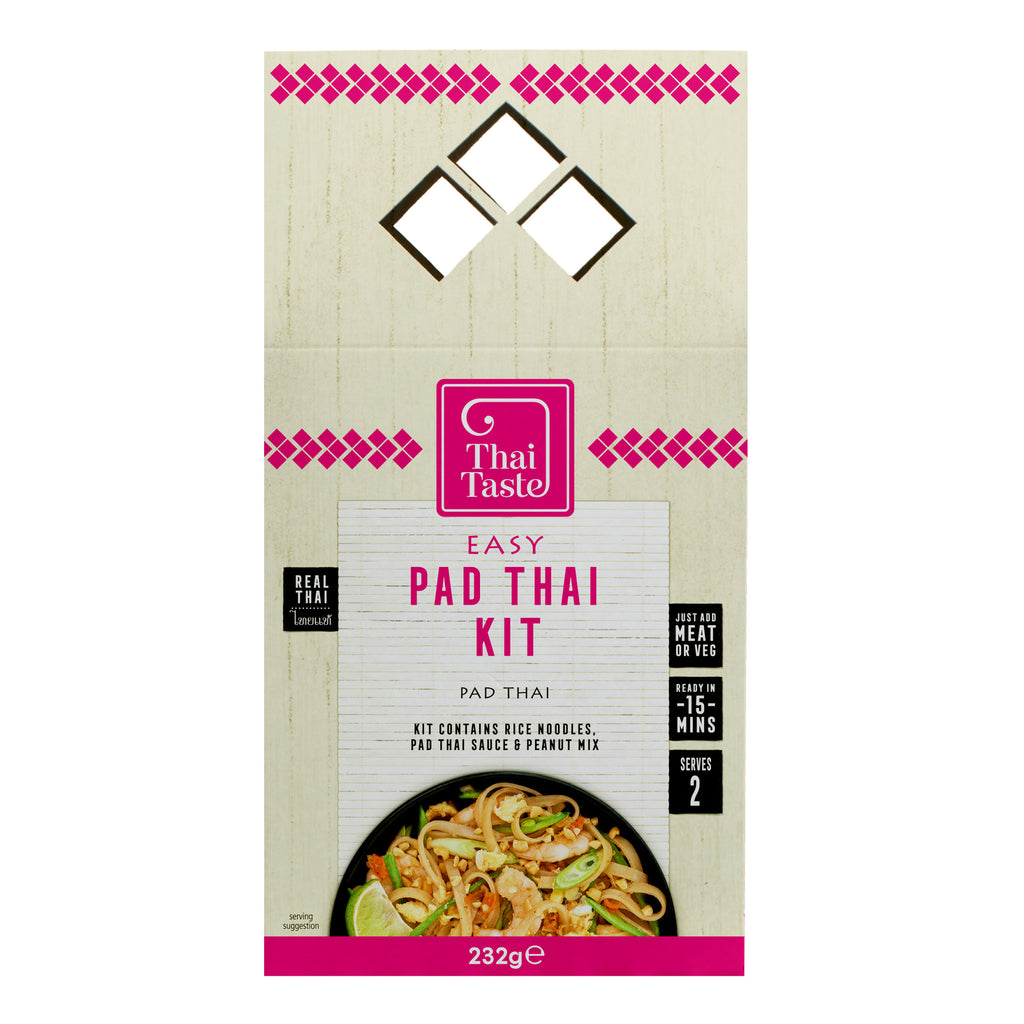 Easy Pad Thai Meal Kit 232g by Thai Taste