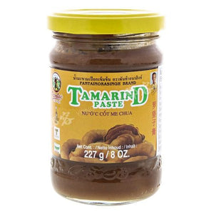 Tamarind Paste 227g by Pantai