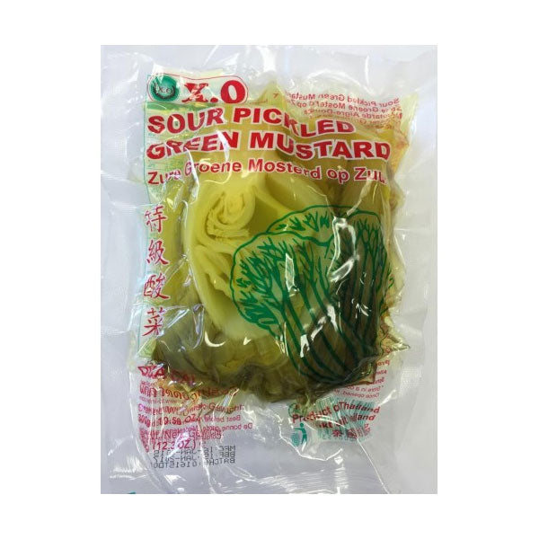 Sour Green Mustard - Thai Food Online (your authentic Thai supermarket)