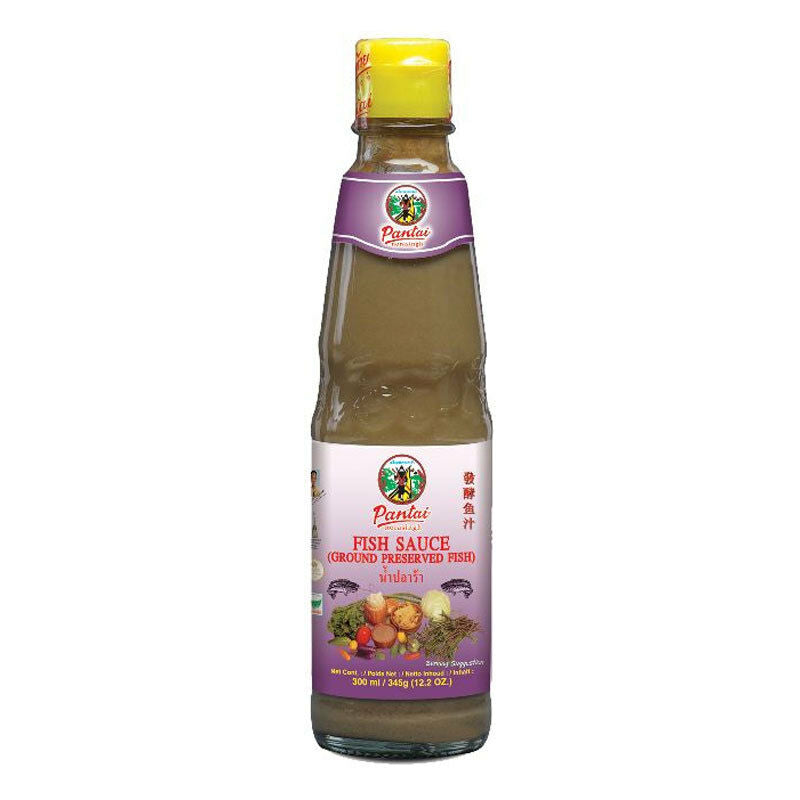 Thai pickled fish sauce (mam nem) 300ml by Pantai