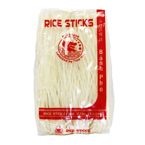 Thai Rice Stick (5mm) 375g by Red Drago