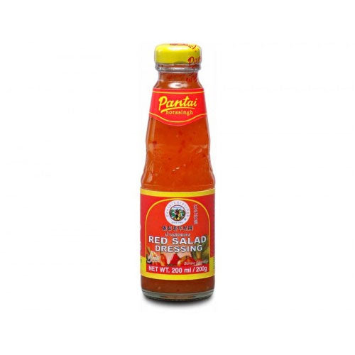 RED SALAD DRESSING 200ML BY PANTAI