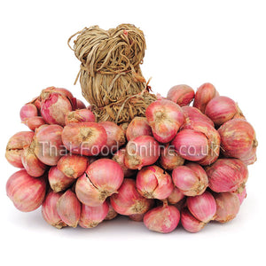 Thai red onion (shallots) - Thai Food Online (your authentic Thai supermarket)