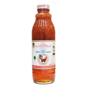 Sweet Chilli Sauce - Thai Food Online (your authentic Thai supermarket)