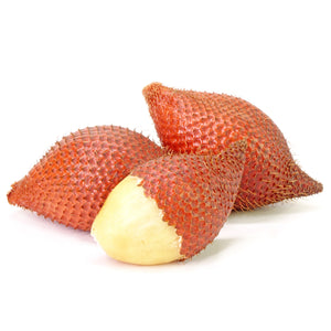 Thai fresh snake fruit (salak) - about 500g imported weekly from Thailand