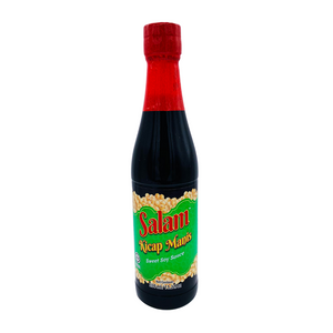 Kicap Manis Sweet Soy Sauce 330ml by Salam