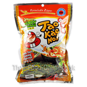 Crispy Seaweed (Tom Yum Goong) - Thai Food Online (your authentic Thai supermarket)