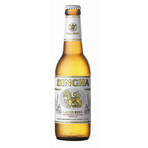 Singha Beer - Thai Food Online (your authentic Thai supermarket)