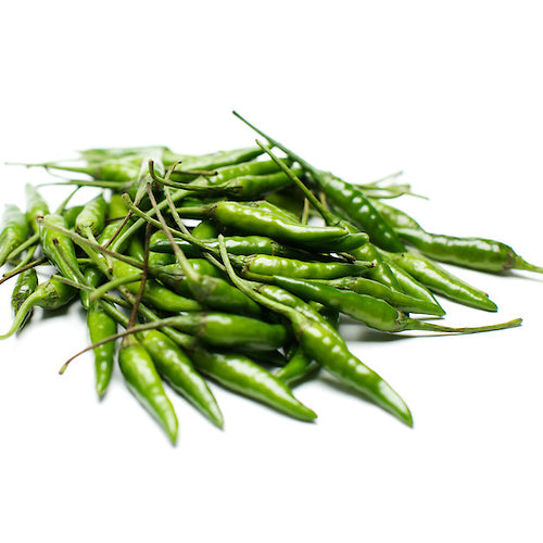 Thai bird eye chillies - Thai Food Online (your authentic Thai supermarket)