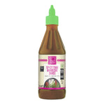 Spicy Thai (BBQ) Barbecue Sauce (squeezy bottle) 450ml by Thai Taste