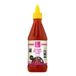 Thai Sriracha Hot Chilli Sauce (squeezy bottle) 450ml by Thai Taste