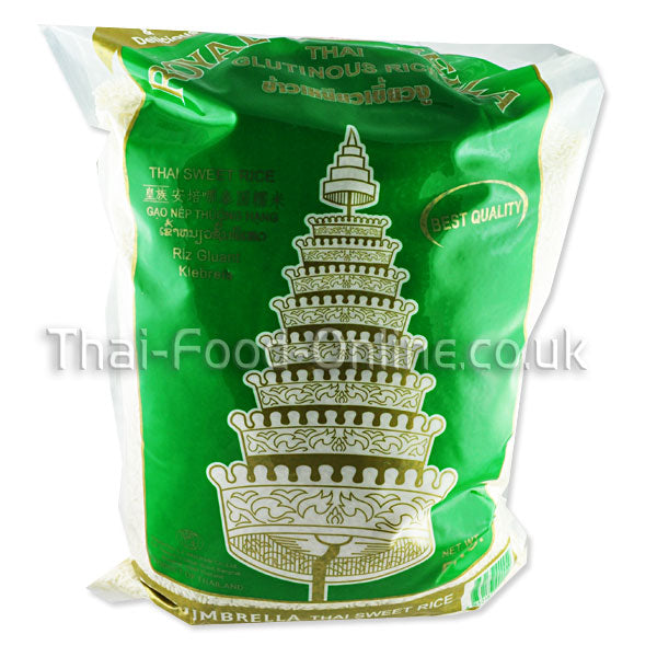 Sticky Rice (Glutinous) 5kg - Thai Food Online (your authentic Thai supermarket)