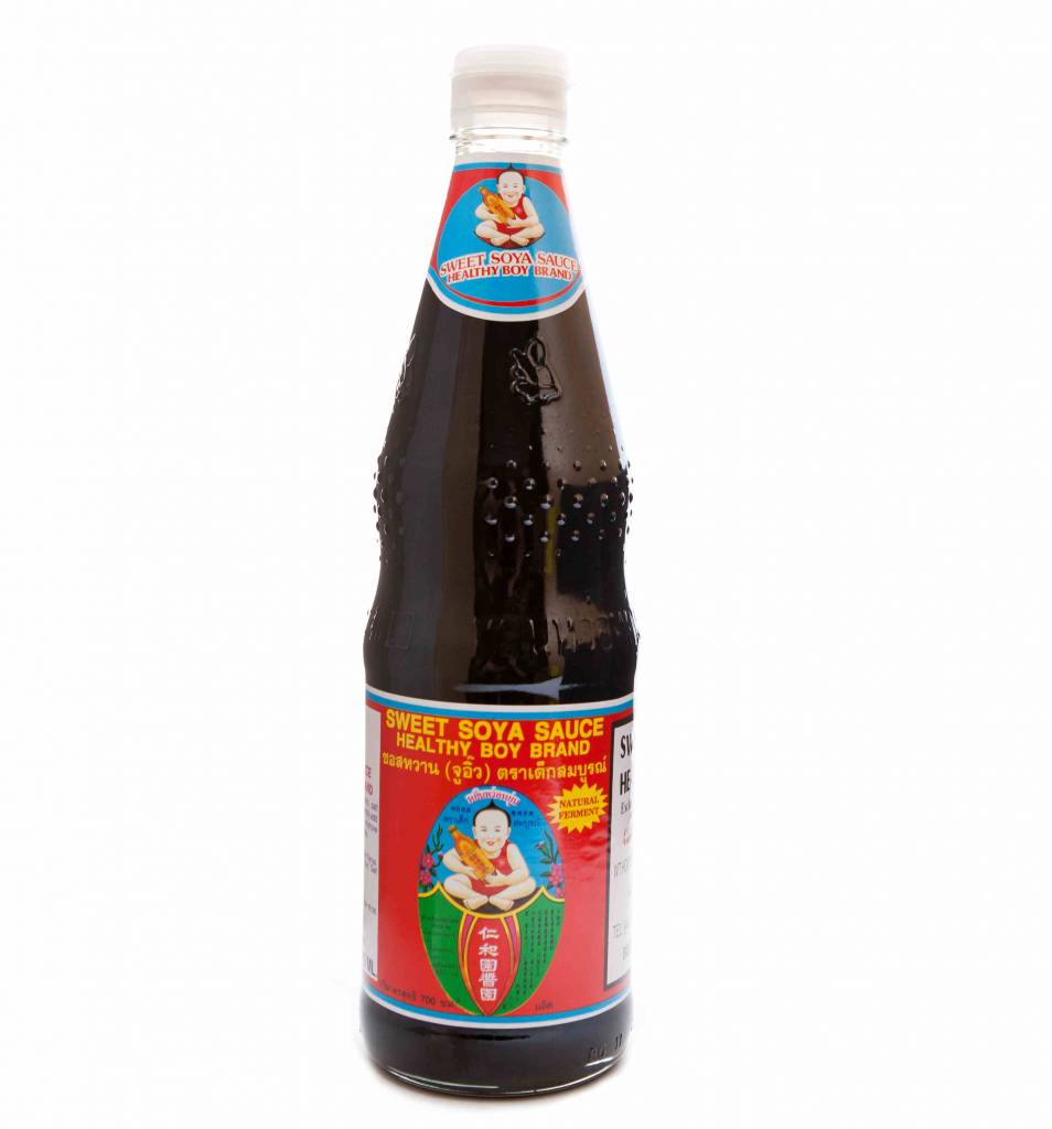 Thai sweet soy sauce (950ml) by Healthy Boy
