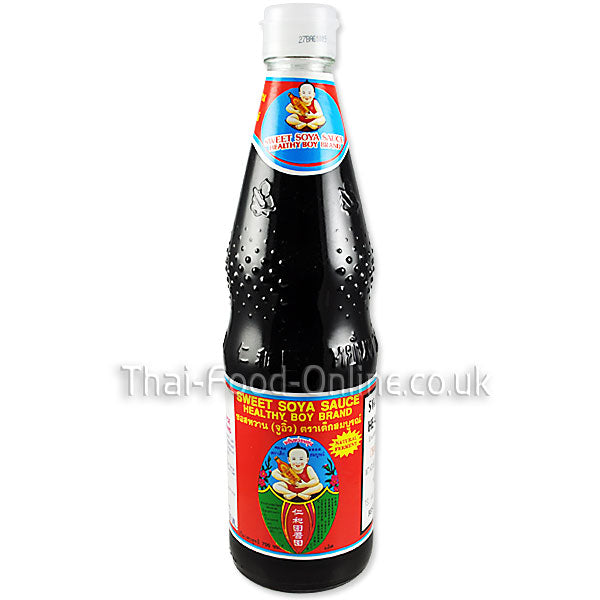 Sweet soy sauce - Thai Food Online (your authentic Thai supermarket)