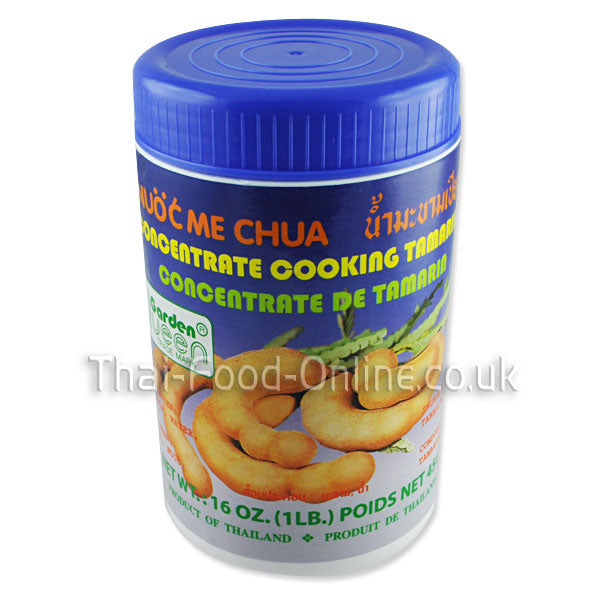Tamarind Concentrate - Thai Food Online (your authentic Thai supermarket)