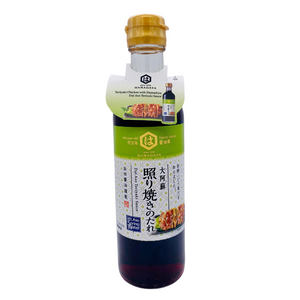 Dai Aso Teriyaki Sauce 300ml by Hamadaya