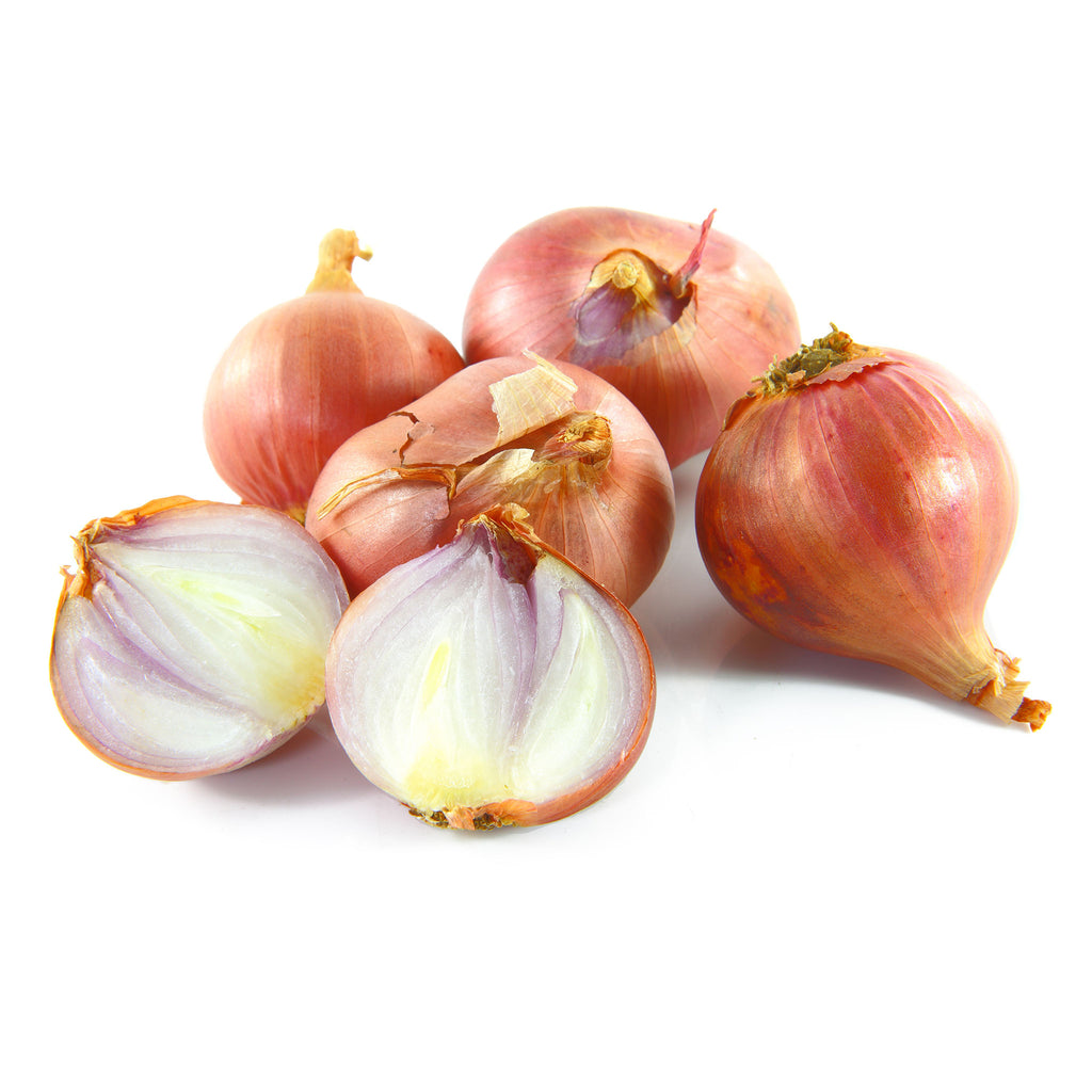 Thai red onion (shallots) 100g - imported weekly from Thailand
