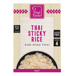 Thai sticky rice (kao niao thai) 200g by Thai Taste