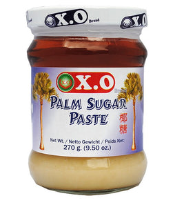 Thai pure palm sugar paste (white) (270g) by XO