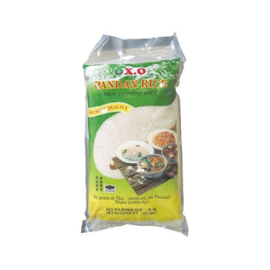Thai jasmine rice (pandan) 10kg by XO