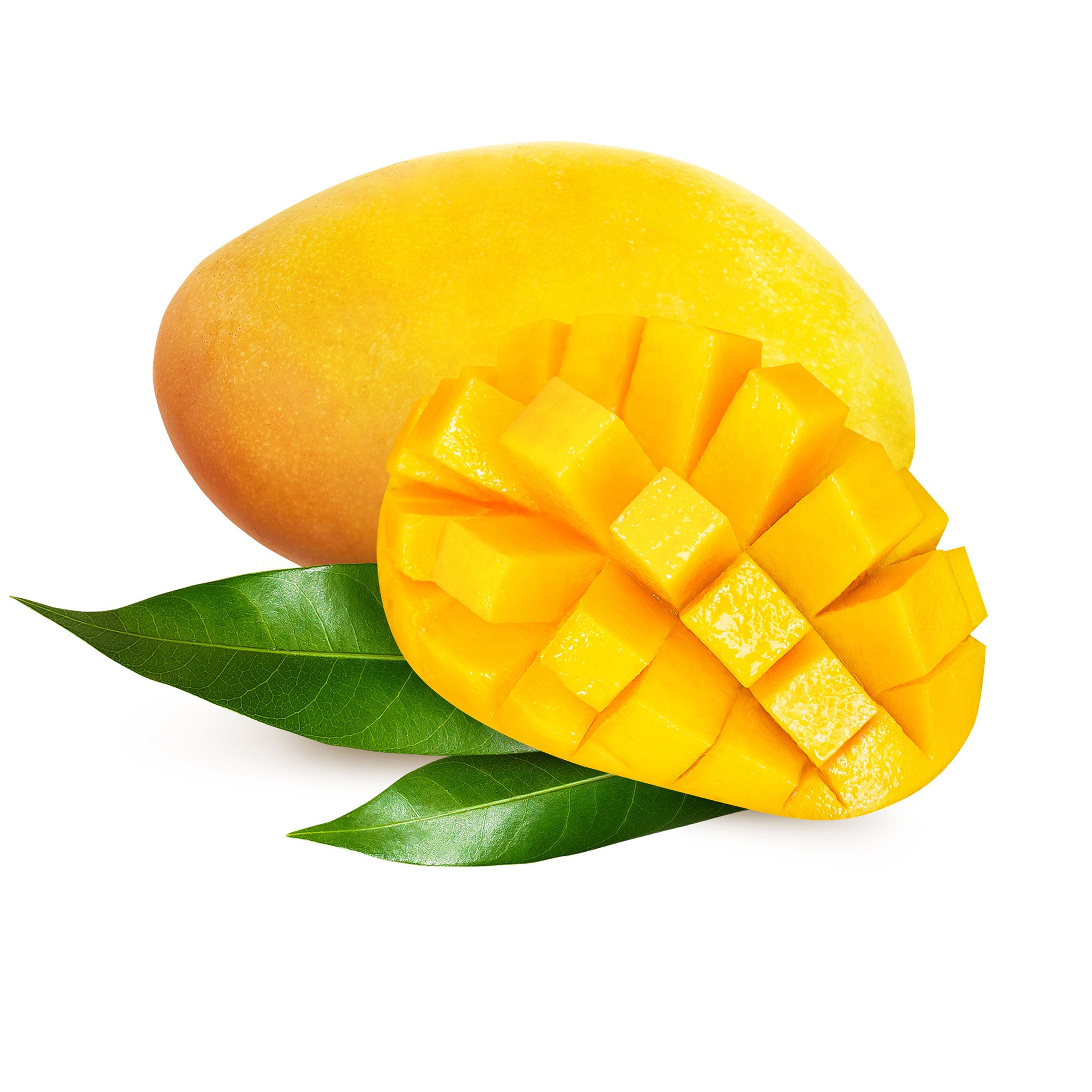 Thai yellow mango