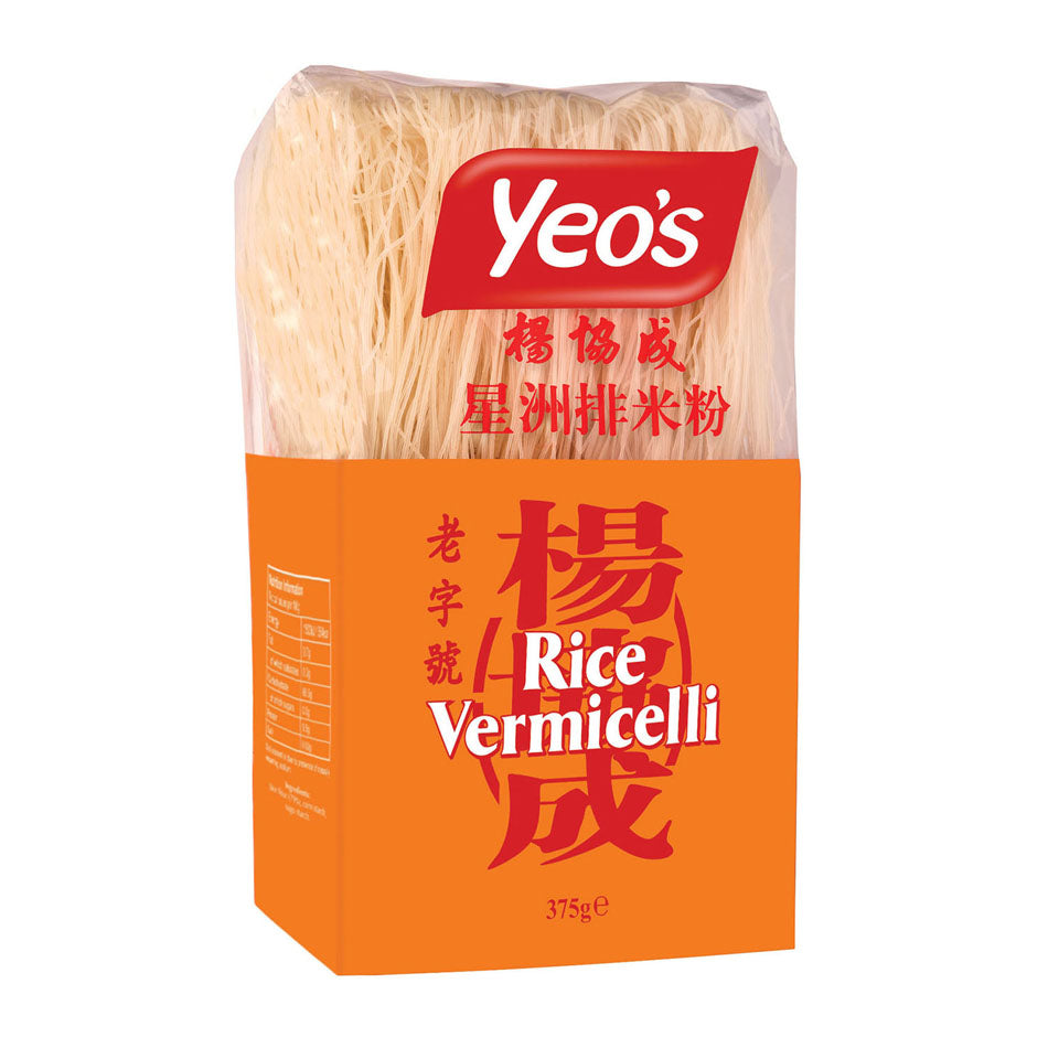 Asian Rice Vermicelli (375 g) by Yeo's