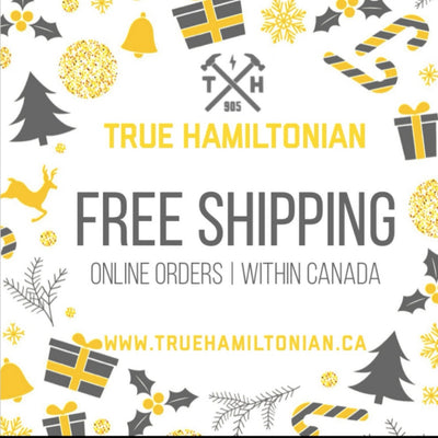 FREE SHIPPING ALL MONTH LONG